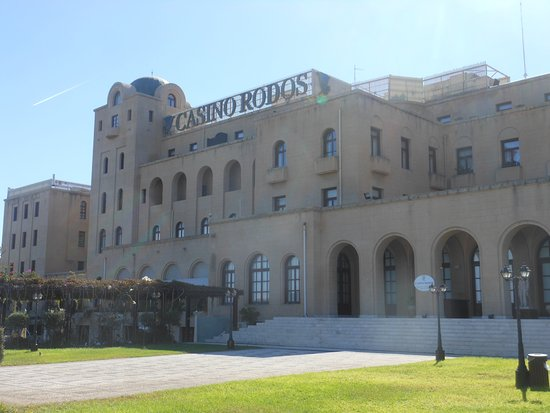 Casino Rodos Picture