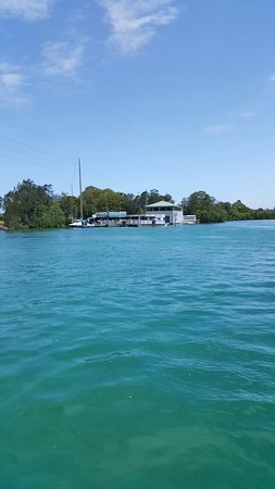 Tweed River Boat Hire