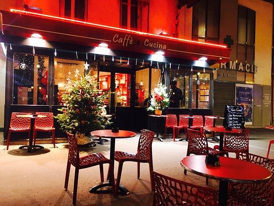 CucinaMaisons De AvisNuméro Laffitte Caffe E Restaurant thxQrdCBs