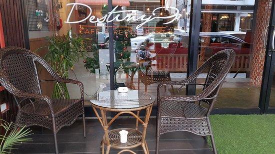 Destiny Cafe & Restaurant: 20161219_164616_large.jpg