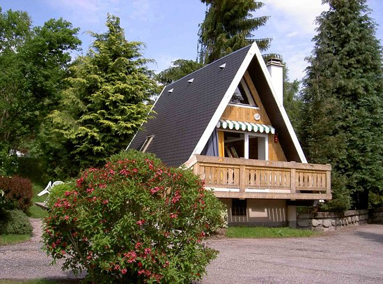 Jp vacances camping le tholy france voir les tarifs for Camping gerardmer piscine