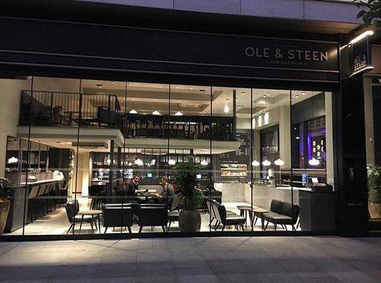 Photo of Cafe Ole & Steen at 56 Haymarket, London SW1Y 4SB, United Kingdom