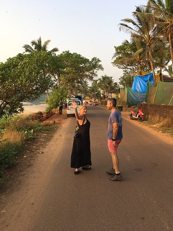 Goa India with Francisco de Souza Picture of Travel graphy