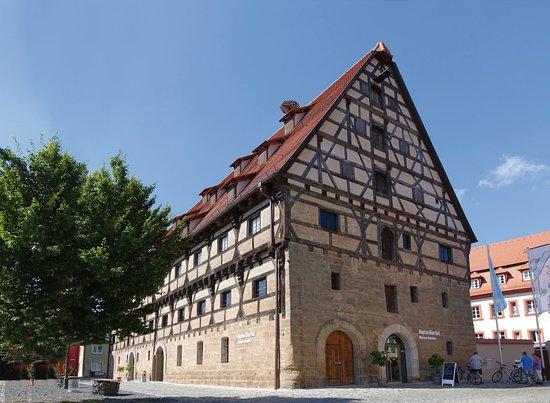 HopfenBierGut - Museum im Kornhaus