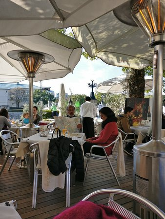 Caffe Ponte