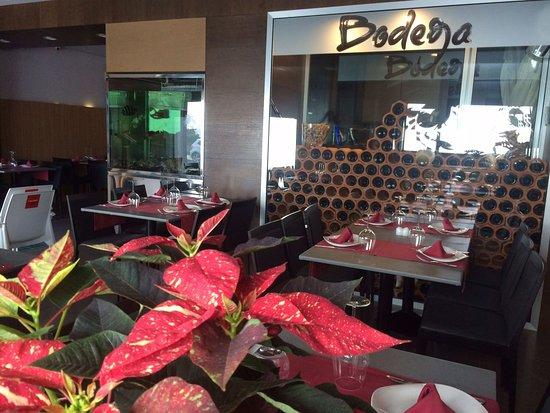 imagen Liagora Restaurante en San Bartolomé de Tirajana