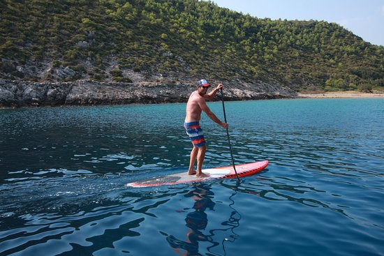 Vis, Croatia: searching for lonely beaches :)