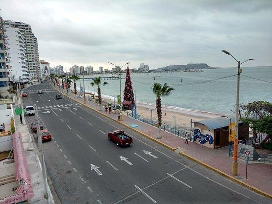 Barcelo Salinas: Malecón