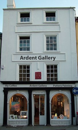Ardent Gallery