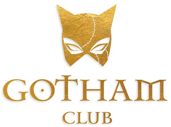 Gotham Club Sofia