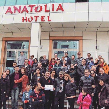 Anatolia Hotel Baku Tripadvisor