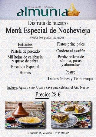 Restaurante Almunia, Valencia - Restaurant Reviews, Phone Number ...