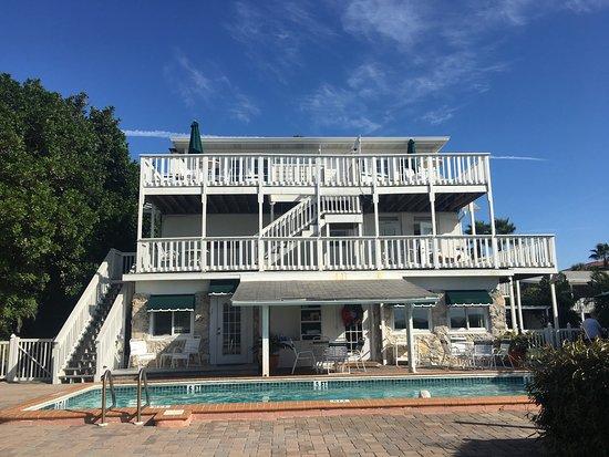 Harrington House Beachfront Bed & Breakfast: photo0.jpg