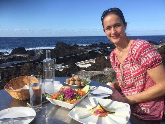 El Caleton: Tapas style dishes