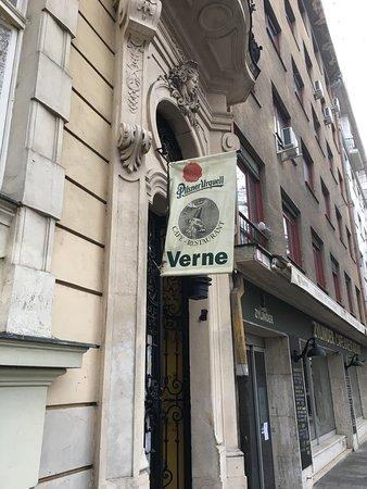 Cafe Verne : photo2.jpg