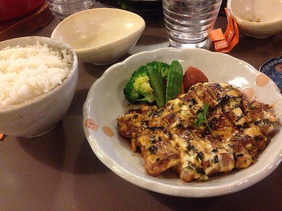 Wasai Japanese Kitchen: photo2.jpg