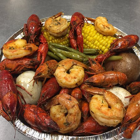 Borel S Cajun Creole Cookery Indianapolis Restaurant Reviews Phone Number Photos Tripadvisor
