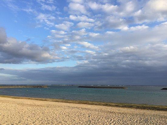 Maezato Beach