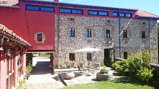 Hotel Rural Molino De Luna