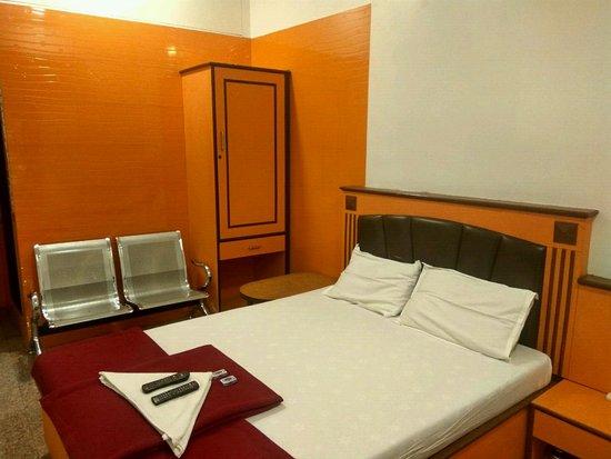Hotel Volga 2