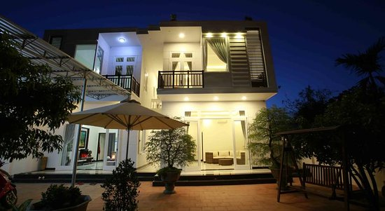 Basil Homestay and Hostel Hoi An