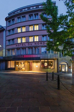 Hotel du Nord Picture