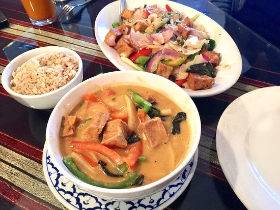 Pickerington, OH: Thai Paradise