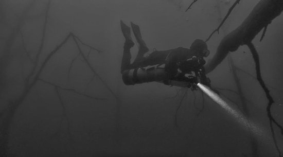 Scuba John's Dive Shop