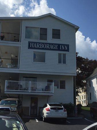 Harborage Inn on the Oceanfront: photo1.jpg
