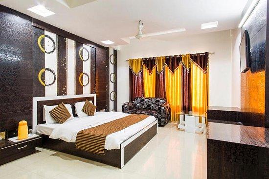 Hotel Maa Gayatri India
