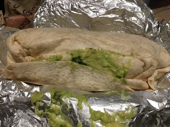 Chipotle Mexican Grill: photo1.jpg