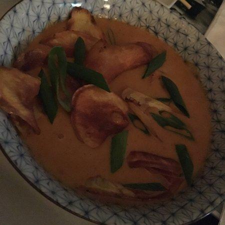 Tomyam SouthEast Asia: Curry
