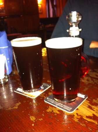 Dickens Pub : The Rev.James