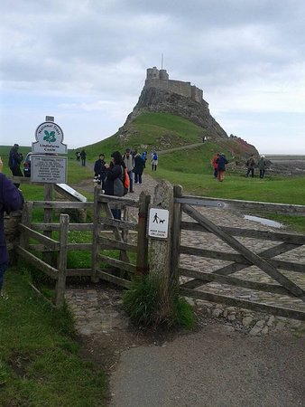 Holy Island, UK: photo0.jpg