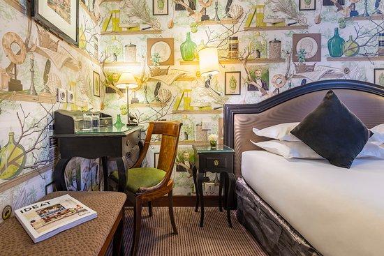 Hotel Royal Saint Germain Ab 89 1 2 1 Bewertungen Fotos