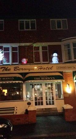Foto de Berwyn Hotel