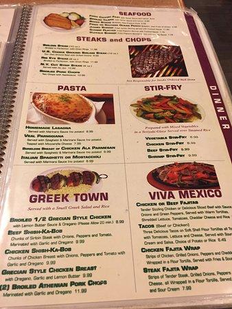 Sunrise Restaurant Whiting Reviews Phone Number Photos Tripadvisor