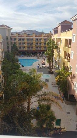 Lovely hotel 😁