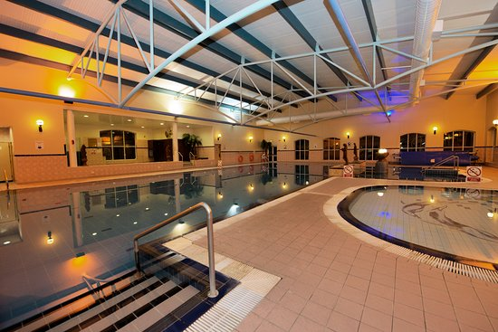 Treacys West County Conference & Leisure Hotel Photo
