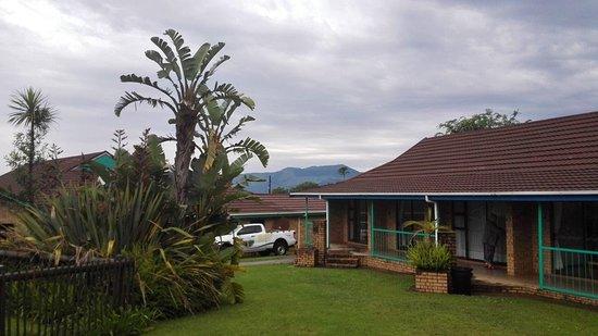 Mogodi Lodge Photo