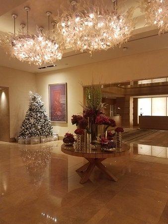 Four Seasons Baltimore: Lobby