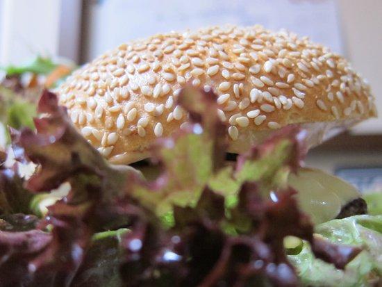 Coburg, Alemania: Burger