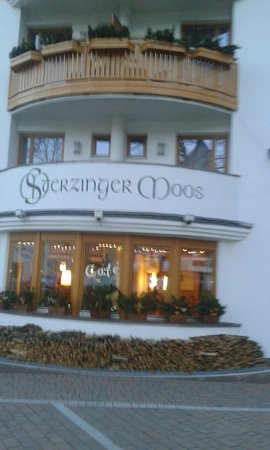 Hotel Sterzinger Moos Picture
