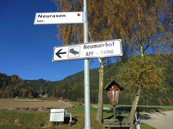 Neumairhof