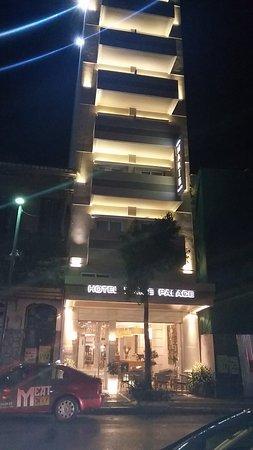 Hotel Marie Palace: IMG_20161203_201358_large.jpg