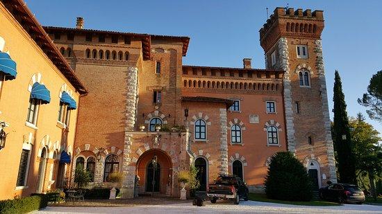 Friuli Venezia Giulia, Italy: castello
