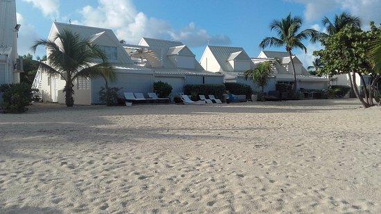 Nettle Baie Beach Club Aufnahme