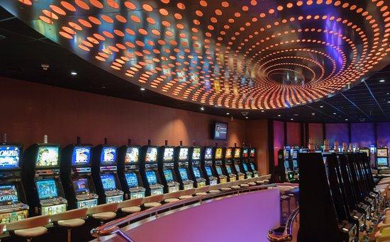 Holland Casino Arrangement