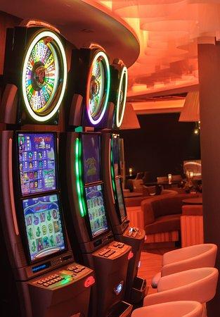 Toegang Holland Casino