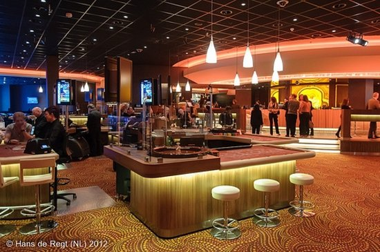 Parkeren Holland Casino Eindhoven